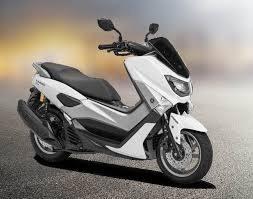 Yamaha N Max 155 Abs Nmx Entrega Blanca O Gris Okm 2020