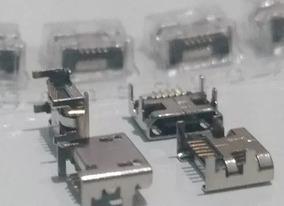 Conector De Carga Usb Tablet Multilaser M7 40 Unidades