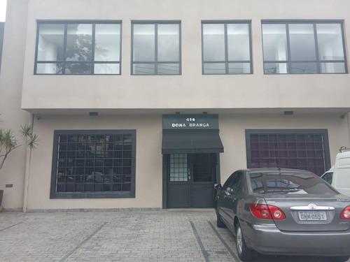 Conjunto Para Alugar, 96 M² Por R$ 5.999,00/mês - Pinheiros - São Paulo/sp - Cj0037