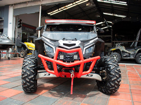 Maverick X3 172hp Impecable