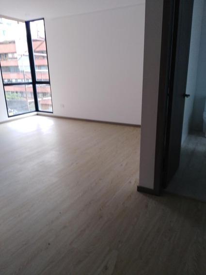 Vendo Apartamento Rosales Para Estrenar