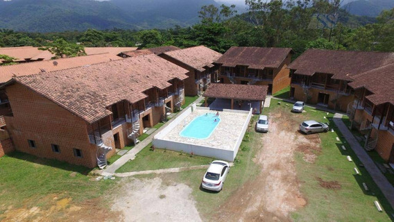 Loft Residencial À Venda, Maranduba, Ubatuba. - Lf0001