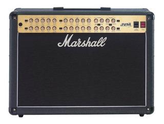 Amplificador Para Guitarra Marshall Jvm 410c