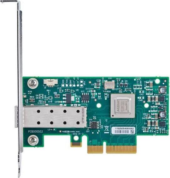 Mellanox Connectx-3 Pro - Adaptador De Red - Pci Express 3.0 X8-10 Gigabit Ethernet (mcx311a-xcct)