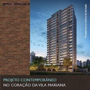 Alto Padrão Para Venda Em São Paulo, Vila Mariana, 4 Dormitórios, 2 Suítes, 3 Banheiros, 2 Vagas - 12568_1-1353315