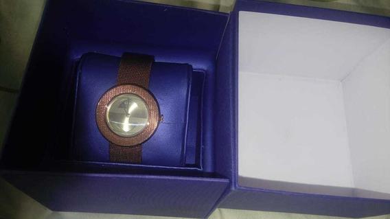 Reloj Original Marca Gucci Dama,stainless Steel