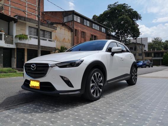 Mazda Cx-3 Grand Touring Lx 4wd