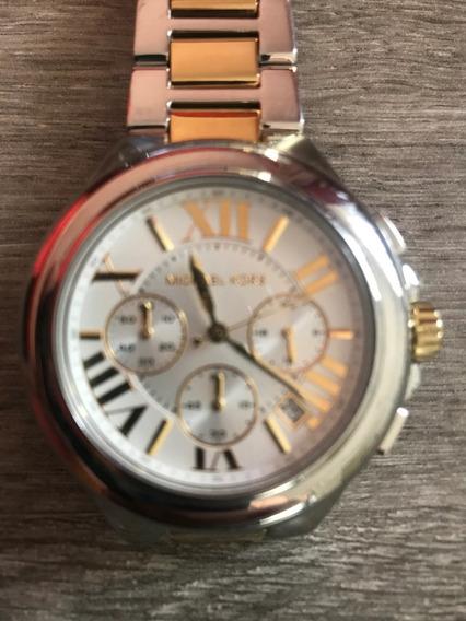 Relógio Michael Kors Mk 5653 Original