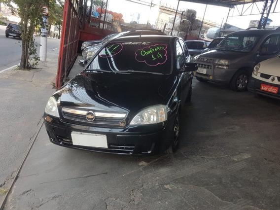 Gm Corsa Sedan Premium 1.4 Completo