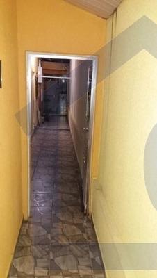 Casa Para Venda, 2 Dormitórios, Independência - São Bernardo Do Campo - 4315
