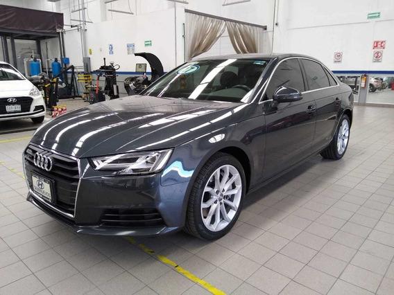 Audi A4 2.0 T Select 190hp Dsg 2017 Somos Agencia!! Credito