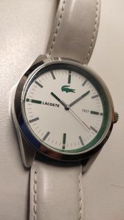 Reloj Lacoste Importado Italia Hombre