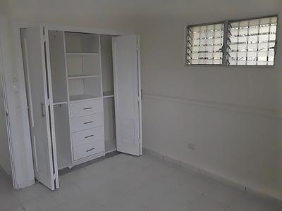 Apartamento En Alquiler Av. Independencia