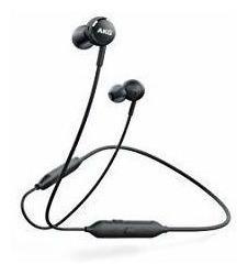 Imagen 1 de 5 de Akg Y100 Auriculares Inalámbricos Bluetooth - Negro (versi