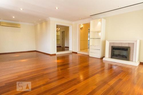 Apartamento À Venda - Portal Do Morumbi, 4 Quartos,  330 - S893032423