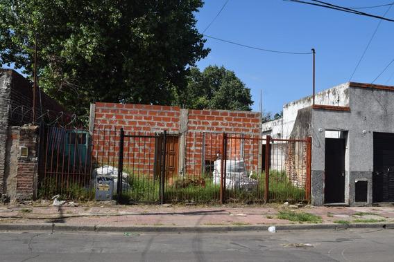 Terreno San Fernando Casa En Construcción