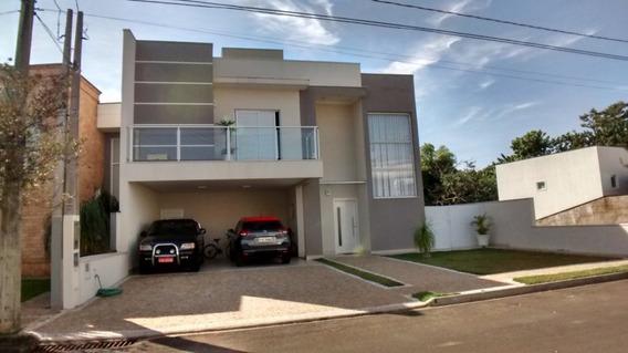 Casa A Venda No Bairro Jardim Alto Da Colina Em Valinhos - - Ca4010-1