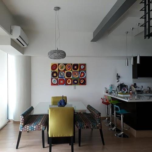 Moderno Ph En Condesa En Sonora