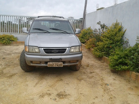 Chevrolet Blazer 2.5 Dlx Turbo 5p 1998