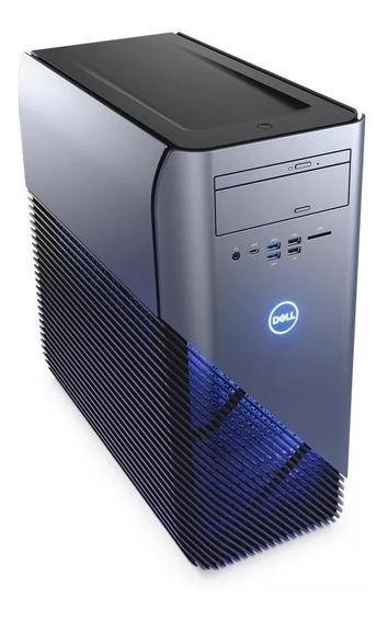 Dell Inspiron 5675 Gaming 8gb Ram Gtx1050ti Ssd240gb Ryzen 7
