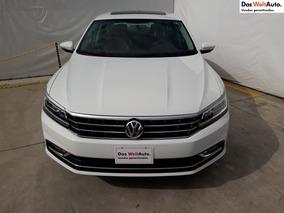 Volkswagen Passat Highline Aut 2016