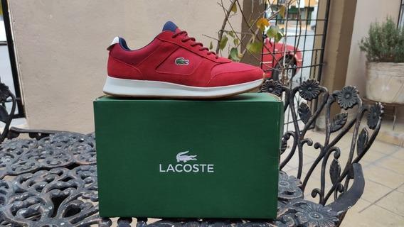 Tenis Lacoste Premium
