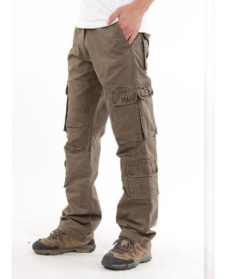 Pantalones Hombres Al Aire Libre Excursionismo Pantalones Mi