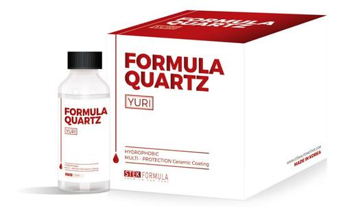 Sellador Ceramico Stek Formula Quartz Kit