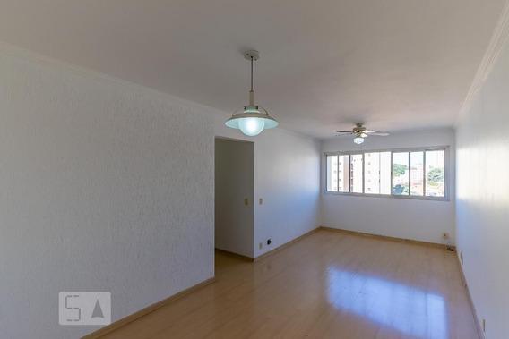 Apartamento No 7º Andar Com 2 Dormitórios E 1 Garagem - Id: 892949622 - 249622