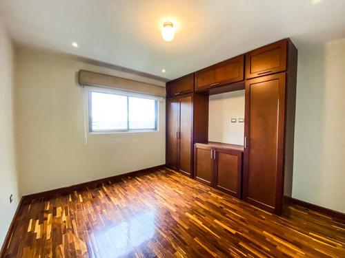 Imagen 1 de 10 de Apartamento En Alquiler Zona 15