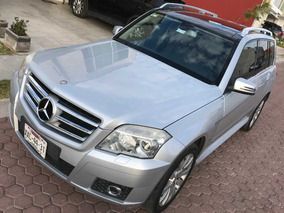 Mercedes-benz Clase Glk 3.0 280 Sport ¡ Oportunidad !