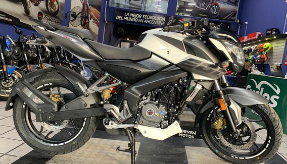 Bajaj Ns 200 Okm Cycles