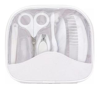 Set De Regalo Bebe Love Higiene Manicura Super Completo