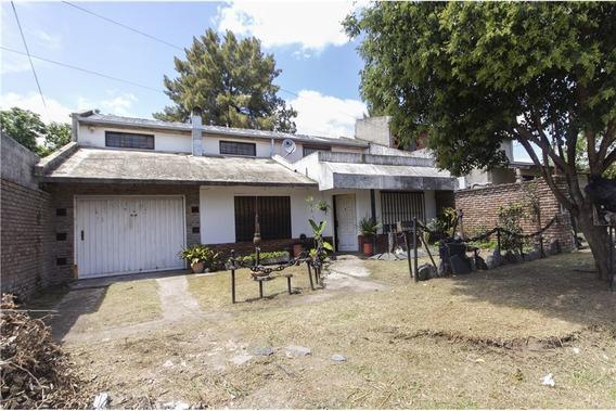 Cesión Boleto Casa 12x34m. 4 Dorm. Parrilla Fondo