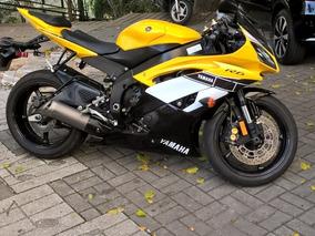 R6 Yamaha Yzf