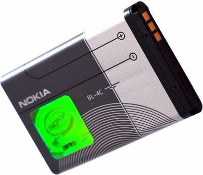 Bateria Pila Nokia Bl-4c 1200 1662 2652 6102 Nuevas