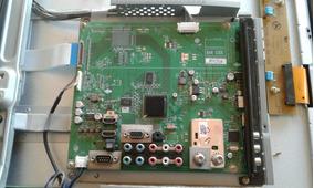 Placa Principal Lg Plasma Mod.50pt250b