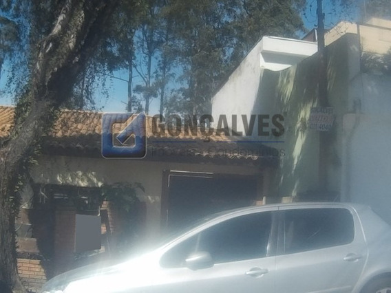 Venda Casa Terrea Sao Bernardo Do Campo Jardim Hollywood Ref - 1033-1-53760