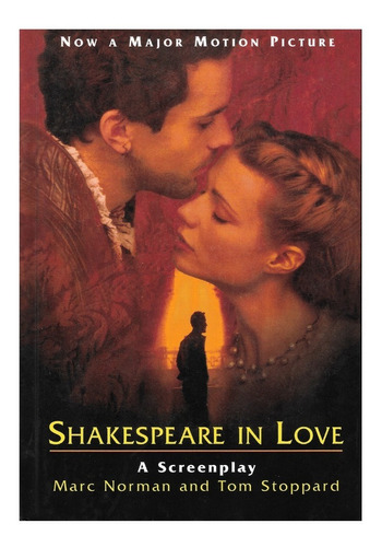 Shakespeare In Love - Screenplay - Hyperion - Tom Stoppard