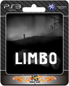 Limbo -ps3- (digital) *