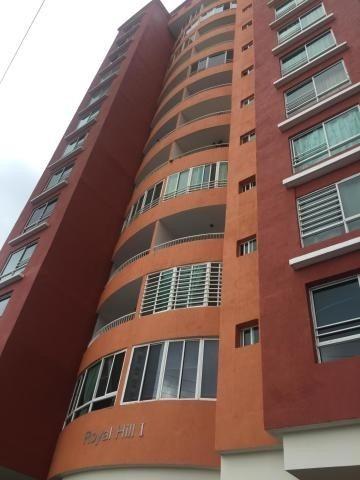 203847mdv Alquiler De Pent-house En Villa De La Fuente