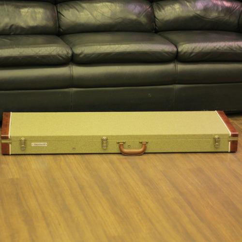 Hard Case Standard P/ Baixo Bc 501 Mf Olive