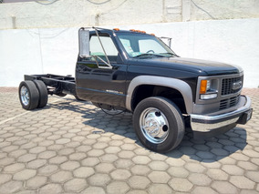 Chevrolet 3500 Heavy Duty 1999