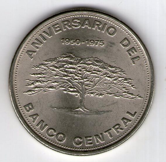 Costa Rica Moneda 10 Colones 1975 Km#204 - Argentvs