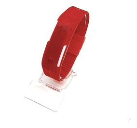 Kit Com 2 Peças Do Relógio Pulseira Atleta Promoção