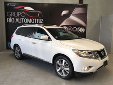 Nissan Pathfinder Np Expedition