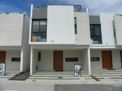 Zenith Residencial-nicea Con Roofgarden, En Mariano Otero, Zona Sur