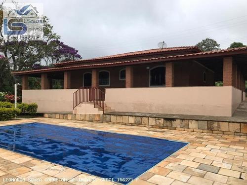 Imagem 1 de 15 de Chácara Para Venda Em Pinhalzinho, Zona Rural, 3 Dormitórios, 1 Suíte, 3 Banheiros, 5 Vagas - 851_2-895832