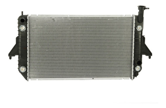 Radiador Chevrolet Astro 1995 4.3l Deyac T/a 26 Mm