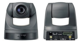 Sony Evi D70 Ptz Wall And Ceiling Camera Com Controle Remoto